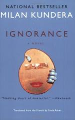 Knowledge and Ignorance by