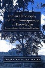 Knowledge in Indian Philosophy by