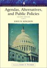 Law and Policy: Modern Enforcement, Prosecution, and Sentencing by
