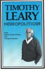 Leary, Timothy (1920-1996) by