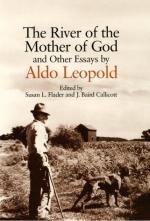 Leopold, Aldo by