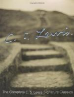 Lewis, C. S. (1898-1963) by