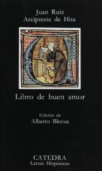 Libro de Buen Amor (The Book of Good Love) by