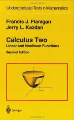 Linear Functions by