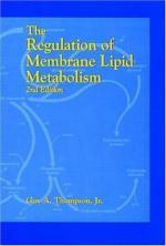 Lipids by