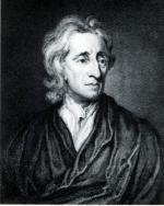 Locke, John (1632-1704) by