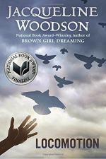 Locomotion by Woodson, Jacqueline