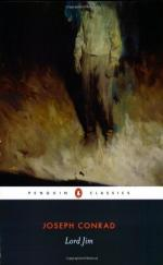 Lord Jim: A Tale by Joseph Conrad