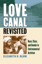Love Canal by