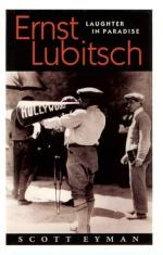 Lubitsch, Ernst (1892-1947) by