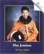 Mae Carol Jemison by