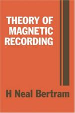 Magnetic Recording by
