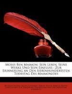 Maimonides [addendum] by