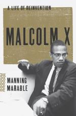 Malcolm X (1925-1965) by