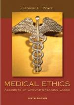 Medical Ethics by