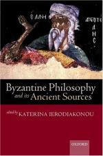 Medieval Philosophy by