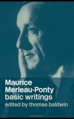 Merleau-Ponty, Maurice (1908-1961) by