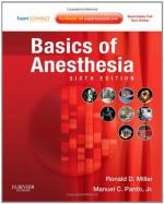 Modern Anesthesia Is Developed by