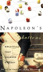 Molecules and Molecular Forces by
