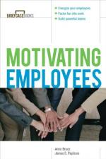 Motivation and Motivation Theory by