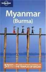 Myanmar by