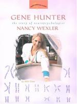 Nancy Wexler by