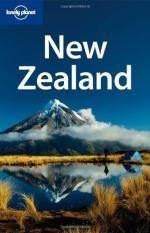 New Zealand - Helen Elizabeth Clark by