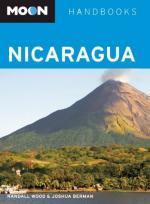 Nicaragua - Enrique Bolaños Geyers by