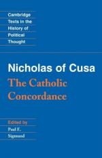 Nicholas of Cusa (1401-1464) by