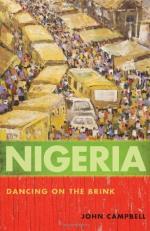 Nigerian Americans by