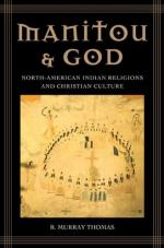 North American Indian Religions by