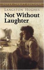 Not without Laughter by Langston Hughes