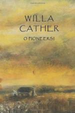 O Pioneers! - Willa Cather - 1913 by Willa Cather