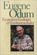 Odum, Eugene by