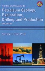 Oil and Gas, Exploration For by