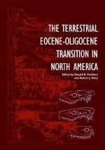 Oligocene Epoch by