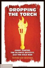 Olympics and Cold War by