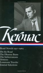 On the Road - Jack Kerouac - 1957 by Jack Kerouac