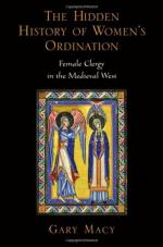 Ordination by