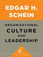 Organizational Culture by