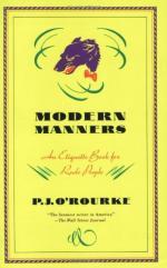 O'rourke, P. J. (1947-) by