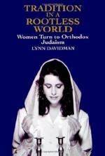 Orthodox Judaism by