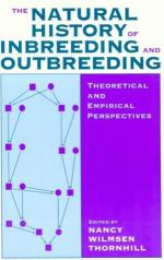 Outbreeding by