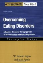 Overeating and Other Excessive Behaviors by