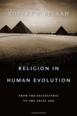 Paleolithic Religion by