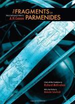 Parmenides of Elea (Born C. 515 Bce) by