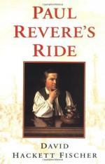 Paul Revere by