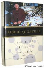 Pauling, Linus (1901-1994) by