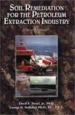 Petroleum Extraction by