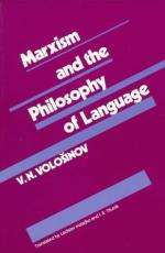 Philosophy of Language by